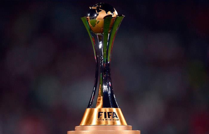 Mundial de Clubes se jugará con 24 equipos desde el 2021