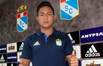 Pretell confía en poderío de Cristal para afrontar Liga 1 y Libertadores