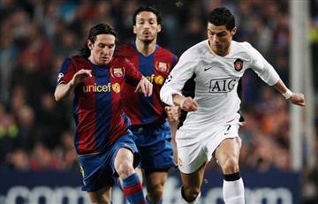 Manchester United vs Barcelona: historial en Champions