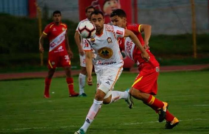 Sport Huancayo vs Ayacucho FC EN VIVO ONLINE por Liga 1