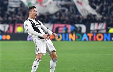 Cristiano Ronaldo podría ser sancionado por la UEFA