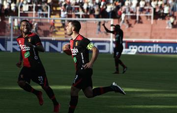 Melgar vs Universitario: revive los goles