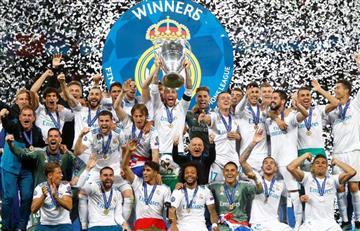 Buscan cambiar formato de la Champions
