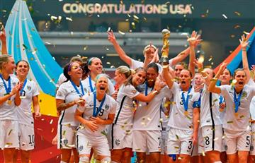 Mundial Femenino 2023: FIFA recibe récord de peticiones para ser sede