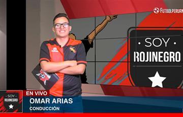 Soy Rojinegro | Transmisión en vivo