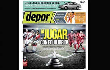 Portadas de los periódicos deportivos locales de este jueves 21 de marzo