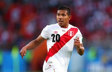 Flores augura un triunfo ante Paraguay