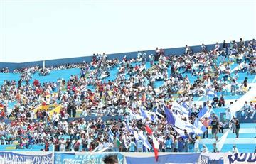 Desde Sullana, Alianza Atlético igualó en su presentación
