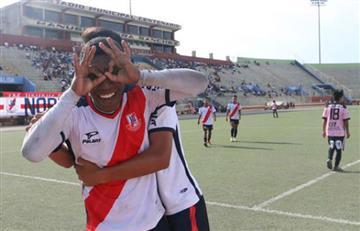 José Gálvez aplastó a Strong Boys