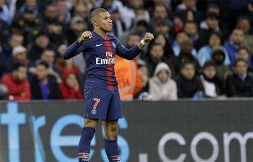 Real Madrid prepara jugosa oferta por Mbappé