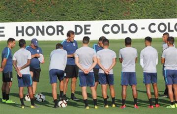 Alianza Lima: once confirmado ante Palestino