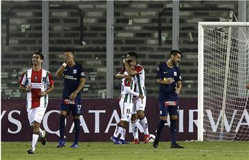 Alianza Lima cayó goleado en Chile