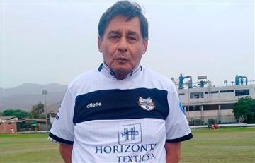 Chale es el nuevo jefe de unidad técnica de histórico club