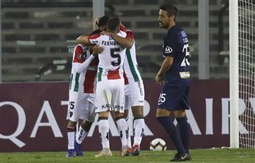 Alianza Lima: tabla del Grupo A