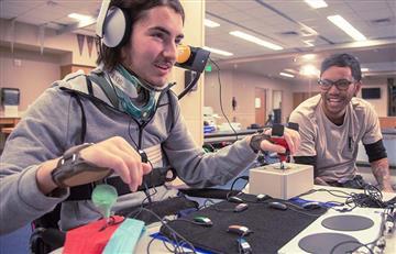 Xbox lanza dispositivo para personas con discapacidad