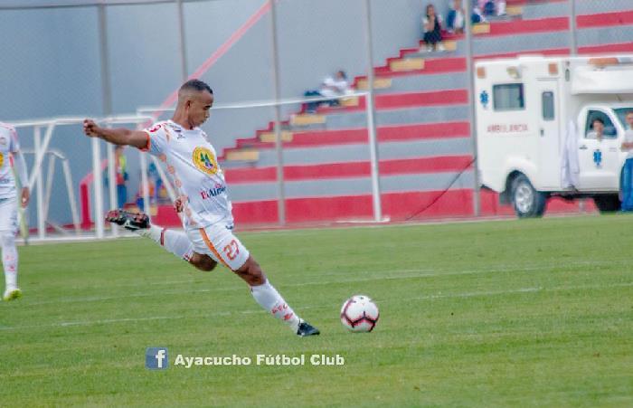 Ayacucho FC: Luis Trujillo analiza el buen momento de los 'Zorros'