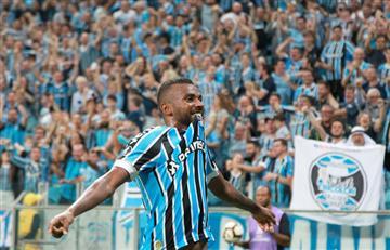 Gremio venció sin problemas a Rosario Central