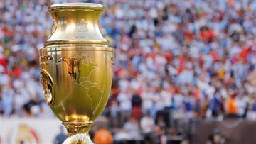El formato de la Copa América será definitivo
