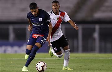 Alianza Lima vs Inter de Porto Alegre: día, hora y canal