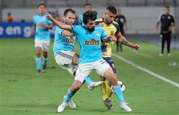 Libertadores: tabla del Grupo C tras victoria de Cristal