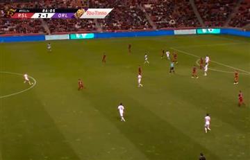 Real Salt Lake derrotó al Orlando City por la MLS