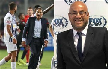 """Peter Arévalo: """"Habrán cambios en Alianza para el Clausura"""""""
