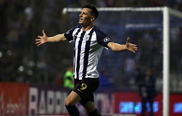 Alianza Lima vs Universitario: último partido