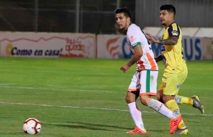 Cobresal vs U. Concepción EN VIVO ONLINE con Josepmir Ballón por Liga Chile
