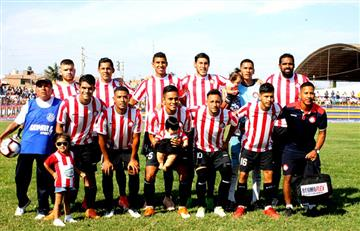 Unión Huaral derrotó 1-0 a Coopsol en su presentación