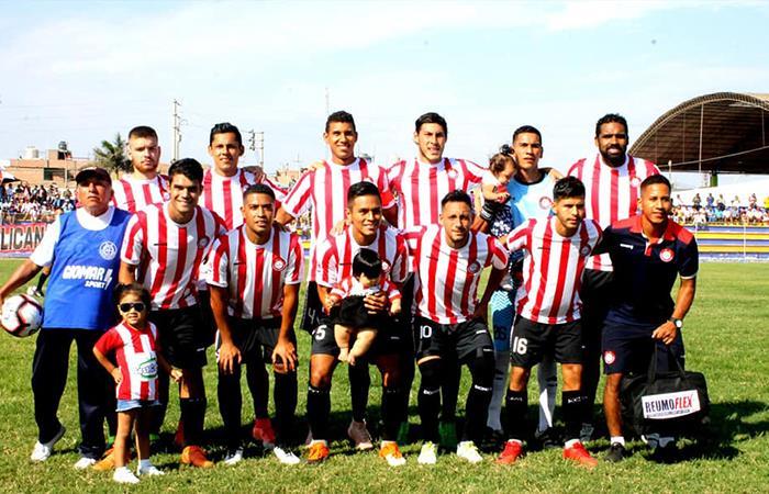Unión Huaral recibe a Deportivo Coopsol en su presentación oficial 2019