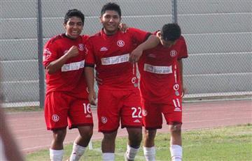 Bolognesi se abre paso en la Copa Perú