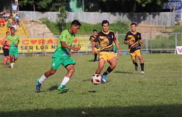 Unión Tarapoto y Cali reparten puntos en Copa Perú