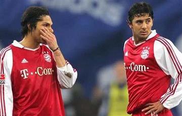 Pizarro se aseguró que Guerrero llegue a Alemania