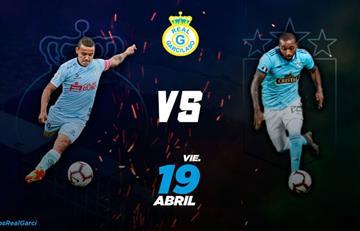 Real Garcilaso vs Sporting Cristal: Salieron a la venta las entradas
