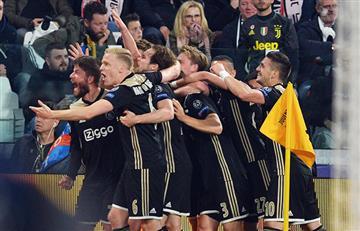 ¿Cuánto vale la plantilla del Ajax de Ámsterdam?