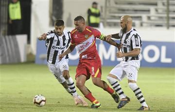 DT de Wanderers analizó el partido ante Huancayo