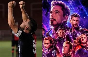 Melgar: Con tráiler de Avengers invitan a sus hinchas a alentarlos en Libertadores