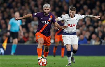 ¿Qué canal transmitirá el City vs Tottenham?
