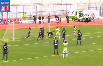Tejada pone el empate para Pirata sobre Alianza [VIDEO]