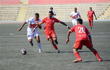 Juan Aurich vs Atlético Grau EN VIVO ONLINE amistoso previo a la Liga 2