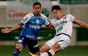 Melgar vs Palmeiras EN VIVO ONLINE por Radio por Internet