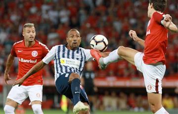 ¿Qué canal transmitirá el Alianza Lima vs Inter?