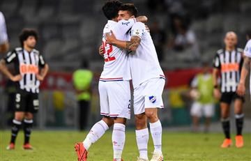 Nacional se metió en los octavos de la Copa Libertadores