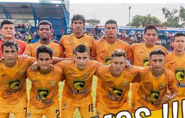 Deportivo Cali y Unión Tarapoto pelean en la Copa Perú
