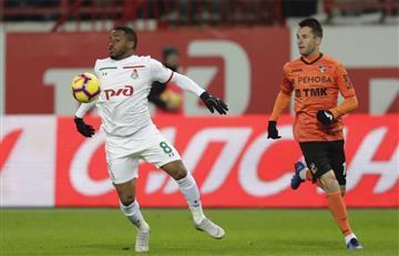 EN VIVO: Rostov vs Lokomotiv Moscú