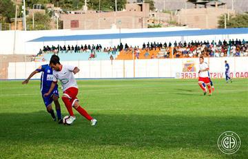 Unión Huaral: fixture completo en la Liga 2