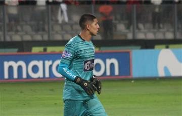 Conoce a Ángel Zamudio, convocado a la Sub23 de Perú