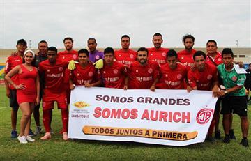 Juan Aurich: dirigencia se pronuncia sobre supuesta venta al grupo Pachuca