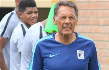 Russo: así queda su historial en Libertadores