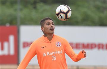 "Guerrero: ""Si le anoto un gol a Alianza no celebraré"""